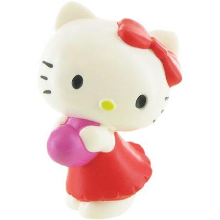 Comansi Hello Kitty szívvel