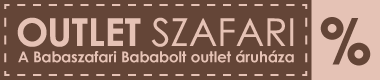 Outlet szafari